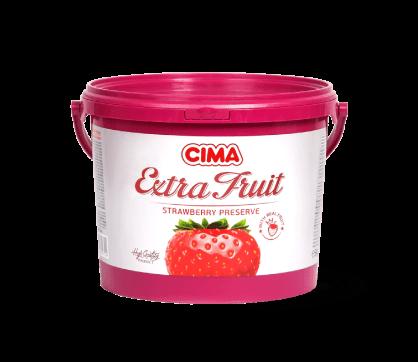EXTRA Fruit Preserve 5kg